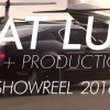 POST+PRODUCTION / SHOWREEL 2016