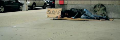 "Laurent Wolf feat. Andrew Roachford – ""Survive"""