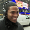 Parrot Zik Headphones / Tested in NYC