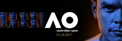 Eurosport / Australian Open TV Promo