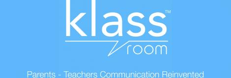 Klassroom / App Presentation