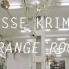 "Jesse Krimes / ""Strange Roots"""